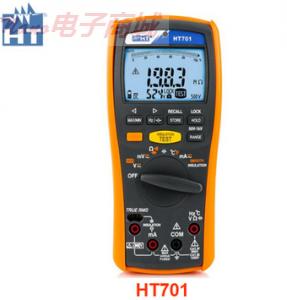 HT 701专业数字绝缘万用表