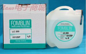 Fomblin® LC 200专业润滑油脂 1kg