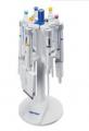 德国Eppendorf艾本德 旋转式移液器支架 货号:3115000003