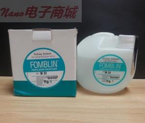 Fomblin® M系列 M30全氟聚醚润滑油脂 1KG