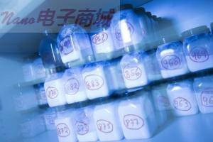德国DIN EN IEC 60529,VDE 0470试验粉尘