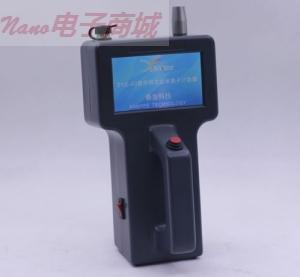 汇分Laser301激光尘埃粒子计数器,2.83L,Particle Counter