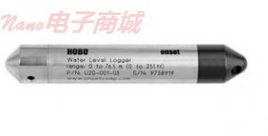 美国 HOBO ONSET U20-001-02TI水位记录仪