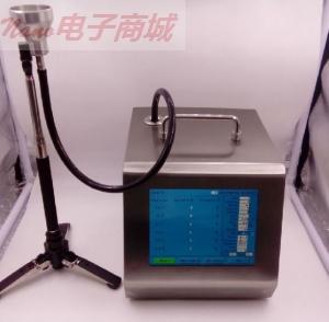 汇分Laser510尘埃粒子计数器,50L, Particle Counter