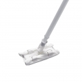 ITW-Texwipe Clippermop 9IN W/EXT Handle TX7102,无尘拖把