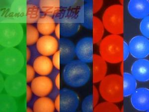 美国cospheric密度标记小球 DMB-kit