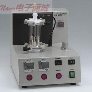 SIBATA APG-200/ESP-01纳米颗粒发生器