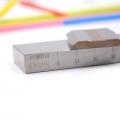 德国BYK PD-1511 双槽刮板细度计 细度范围0~50微米