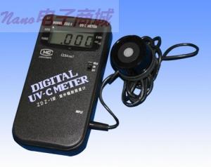 ZDZ-1 自动量程紫外辐射照度计