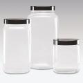 ASONE 3-6286-01 安全广口瓶