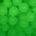 美国cospheric Fluorescent Green Polyethylene Microspheres 1.025g/cc - Various Sizes 10um to 1000um (1mm)