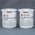 ARALDITE URALANE 5774A+C 200ML包装, BMS5-105 TYPE 5