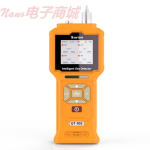 Korno科尔诺 GT-903-02-W  氧气检测仪
