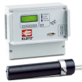 Klotz Particle counter TCC with standpipe
