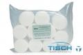 Tisch TE-1123-6 (半)挥发性物质采样PUF滤芯 10个/包