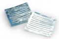 Tisch TE-230-AL,铝箔开槽收集基板,25个/箱