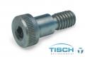 Tisch TE-6001-31,PM10入口底座平移铰链肩螺栓,每个, 大