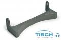 Tisch TE-6001-7,顶部浴缸外壳铰链