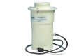 Tisch TE-5005X,220伏,刷式马达组件,质量流量控制(MFC)系统