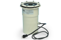 Tisch TE-5070X,220伏,刷式马达组件,用于容积流量控制(VFC)系统