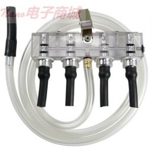 SKC 224-26-04可调低流量管支架(4座)