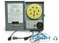Tisch TE-300-313XZ,7天组合式机械定时器,带质量流量控制器(MFC),220伏60赫兹