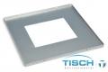Tisch TE-5001-6,用于TSP的防护顶板
