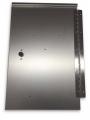 Tisch TE-5001-5,带铰链和闩锁的防护门