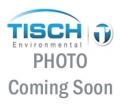 Tisch TE-6010,用于垂直支撑的底部支腿(4件/套)
