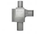 URG-2000-30EGN-TC Teflon©涂层铝制旋风切割器