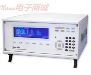 Sutron 2030型臭氧校准仪