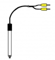 美国UIC CM101-275 ELECTRODE, DETECTOR, CM5015S