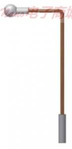 美国UIC CM130-032 12/3 BALL SCRUBBER TUBE, CM5200 HV 直销电话:4006609565
