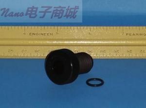 美国UIC CM191-006 BUSHING, THREADED W/ O-RING直销电话:4006609565