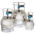 Nutech SilcoCan™ 空气监测分析用采样罐