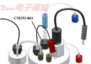 美国UIC CM191-061 NUT FOR DISPERSION TUBE, C/S 直销电话:4006609565