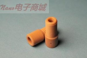 美国UIC CM191-060 FERRULE, PE AND CO TUBES, C/S 直销电话:4006609565