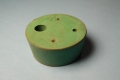美国UIC CM192-007 TOP, ANODE COMPARTMENT, GREEN 直销电话:4006609565