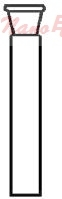 美国UIC CM200-042 FLASK, PYREX, 10ML 直销电话:4006609565
