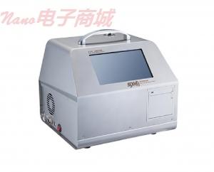 苏信SX-L350T激光尘埃粒子计数器50L