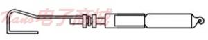 美国UIC CM201-026 LADLE, HOOK STYLE, SPECIAL直销电话:4006609565