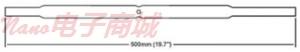 美国UIC CM201-029 COMBUSTION TUBE, LRG. VOL., UF 直销电话:4006609565