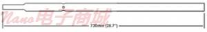 美国UIC CM201-032 COMBUSTION TUBE, LRG. VOL., UF 直销电话:4006609565