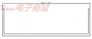 美国UIC CM201-037 PRECOMBUSTION TUBE, 456MM, UF 直销电话:4006609565