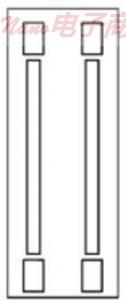 美国UIC CM210-006 ASSEMBLY, SCRUBBER TUBE  直销电话:4006609565