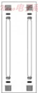 美国UIC CM210-018 ASSEMBLY,POST SCRUBBER TUBE CM5200 直销电话:4006609565