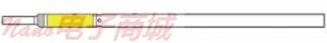 美国UIC CM211-013 COMBUSTION TUBE, LRG. VOL., FILLED 直销电话:4006609565