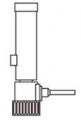 美国UIC CM250-017 FILTER, B.O.B, PEEK, 10MM 1/8 直销电话:4006609565