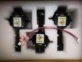 汇分5002 28.3LPM系列尘埃粒子计数器传感器